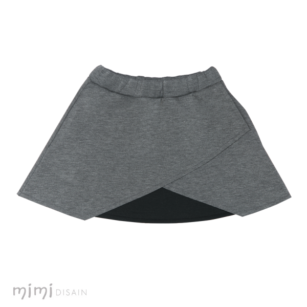 Mimi Skirt Grey