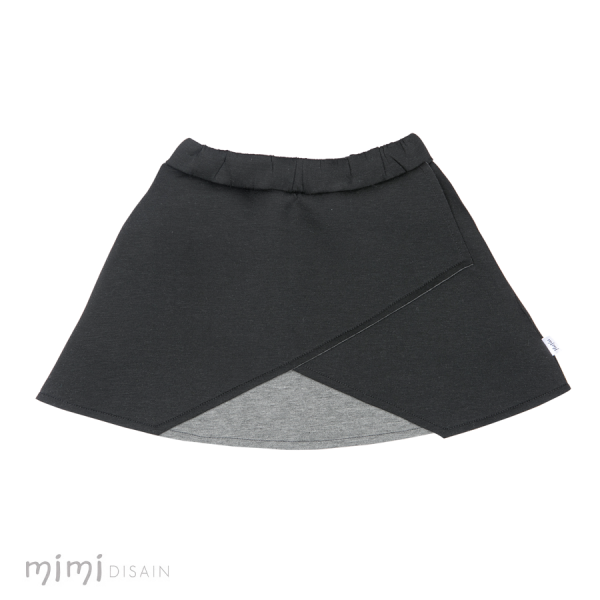 Mimi Skirt Black