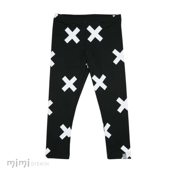 Mimi Baby Legging Cross
