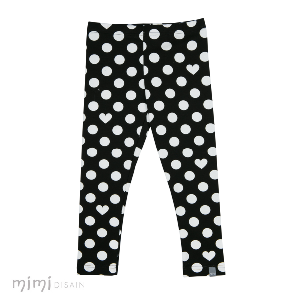Mimi Baby Leggings Dots