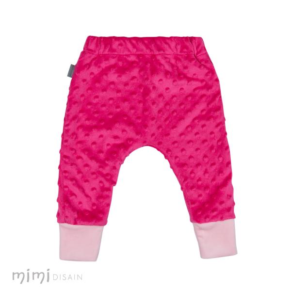 Mimi Cathy Mummu Dark Pink