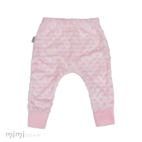 Mimi Pants Cathy Mummu Pink