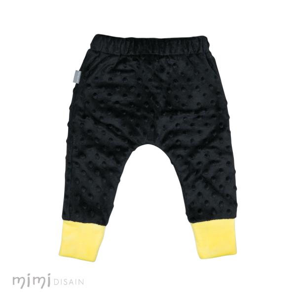 Mimi Pants Cathy Mummu Black