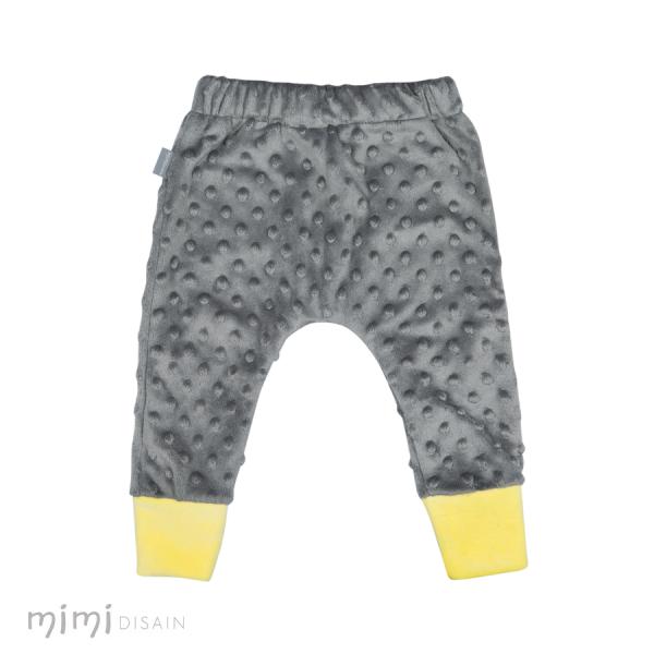 Mimi Pants Cathy Mummu Grey
