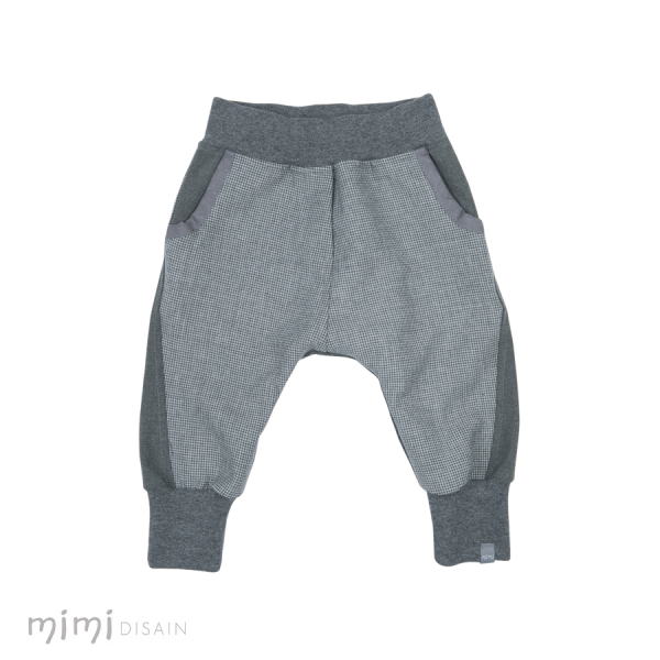 Mimi Baggies Grey
