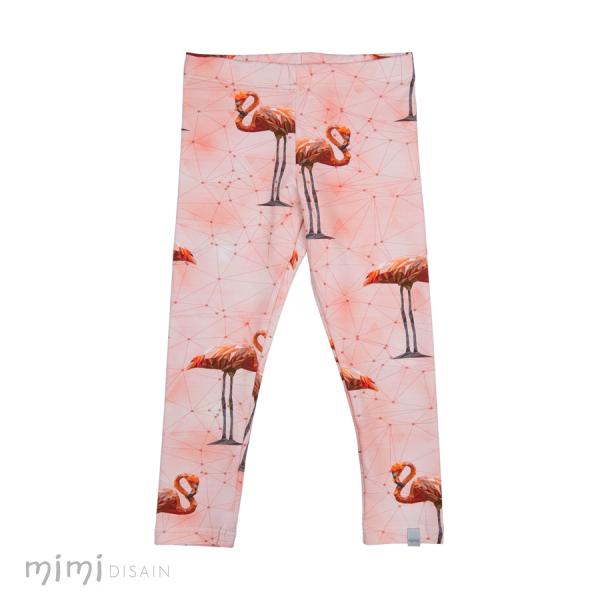 Mimi Leggings Flamingo
