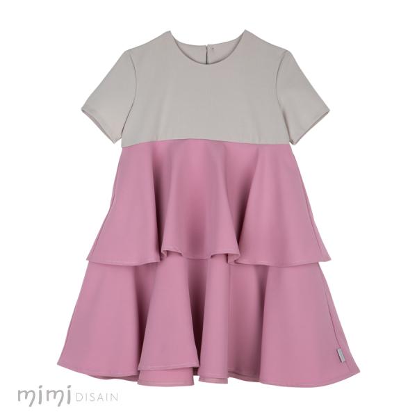 Mimi Tinkerbell Beige/Pink
