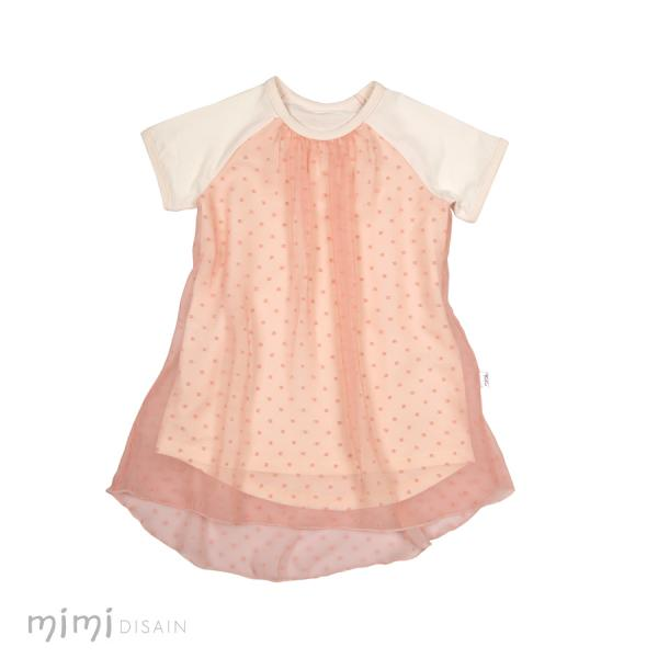Kleit LAURA roosa