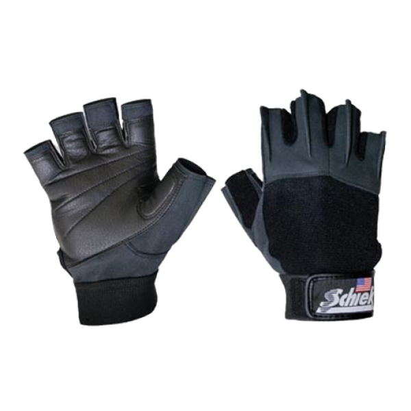 Platinum Lifting Gloves