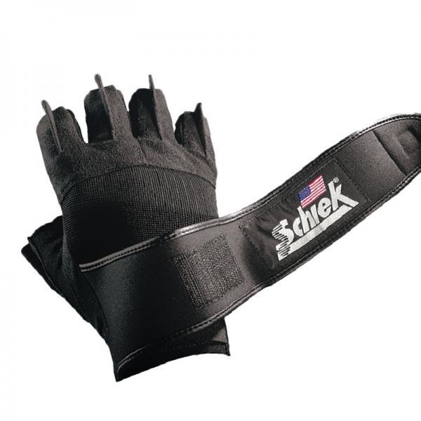 Platinum Gloves with Wrist Support
