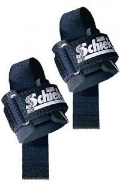 Schiek Power Lifting Straps