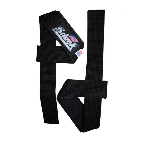 Schiek Basic Lifting Straps