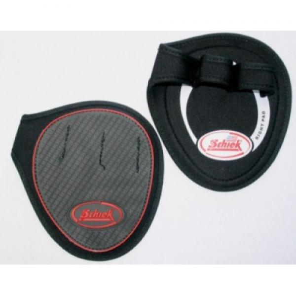 Schiek Grip Pad Gloves