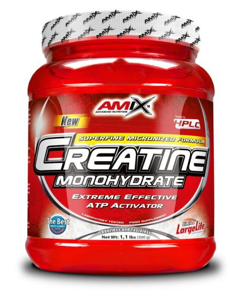Creatine monohydrate 1kg powder