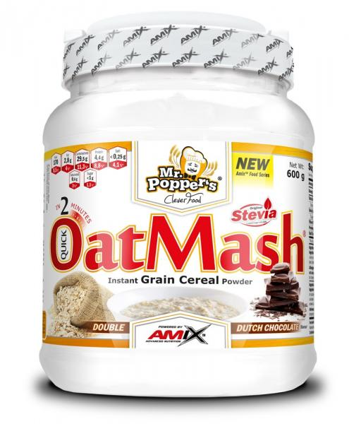 Mr.Popper´s-OatMash® 600g