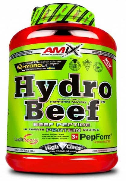 HydroBeef High Class Proteins 1000g