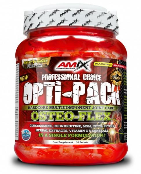 OPTI-PACK Osteo Flex 30 Days