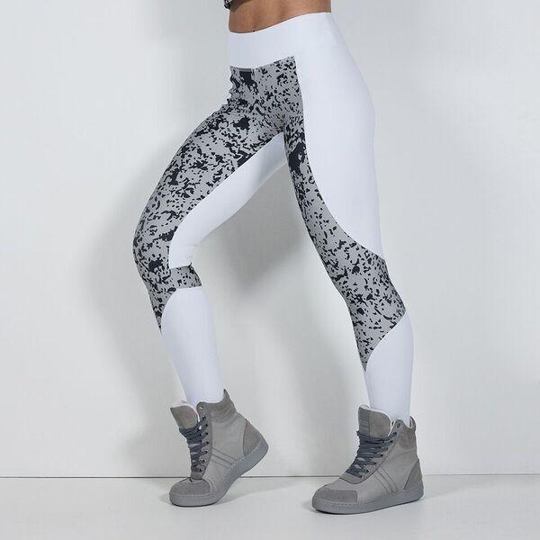 WHITE TECHNOLOGY Legging S