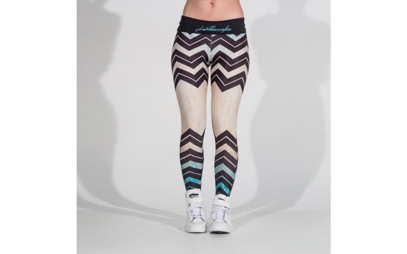 Legging SIDEWALK COAST S