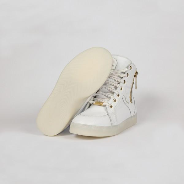Sneaker RECKLESS WHITE (36-40)