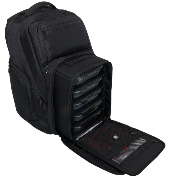 Backpack 500 Stealth