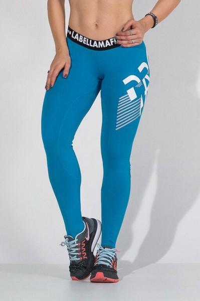 BLUE TORN ULTIMATE Legging S