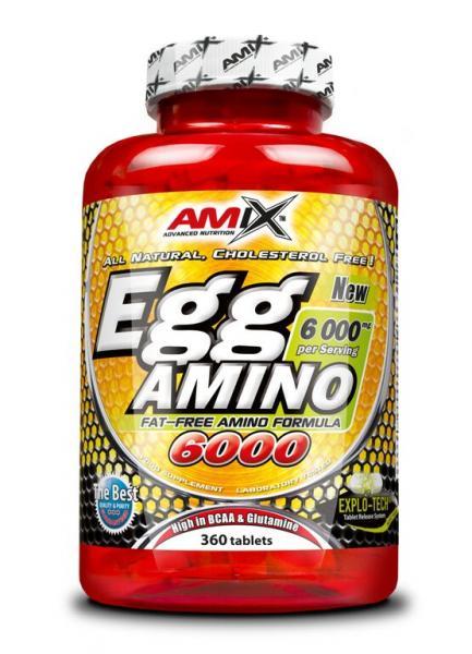 EGG Amino 6000 120tbl