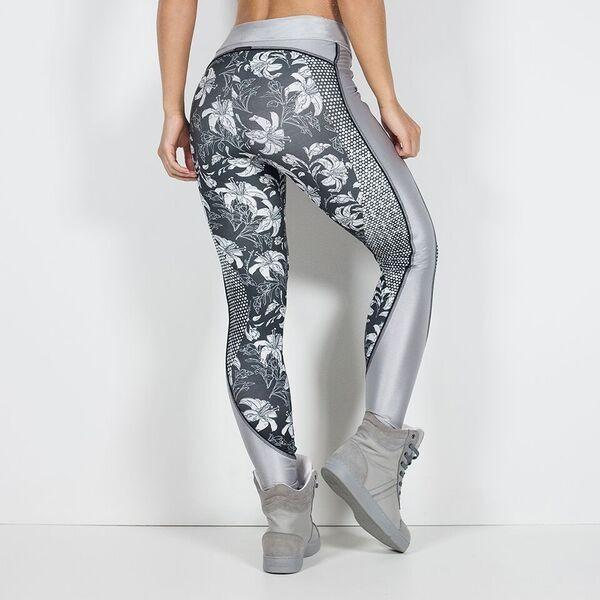 Silver Nature Legging S