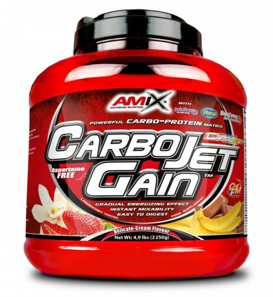 CarboJET®Gain 1000g