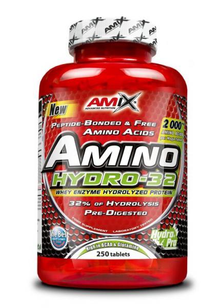 Amino HYDRO 32 250tbl