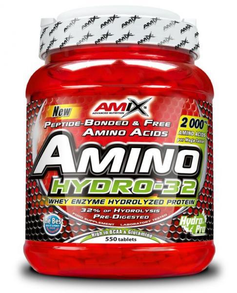 Amino HYDRO 32 550tbl