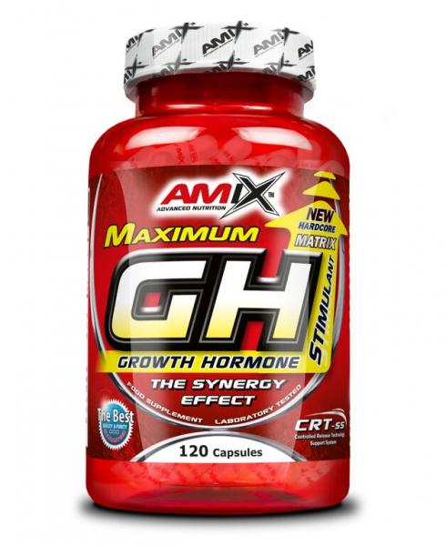 GH Stimulant Maximum 120cps