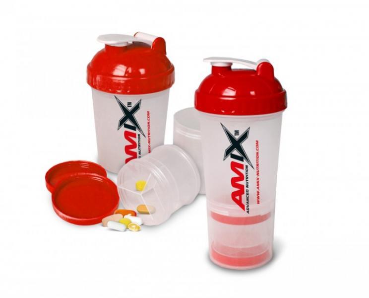 Amix® Shaker Monster Bottle NEW