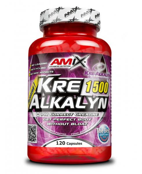 Kre-Alkalyn® 220cps