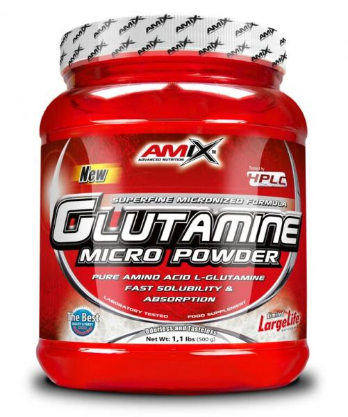 L-Glutamine 1kg powder