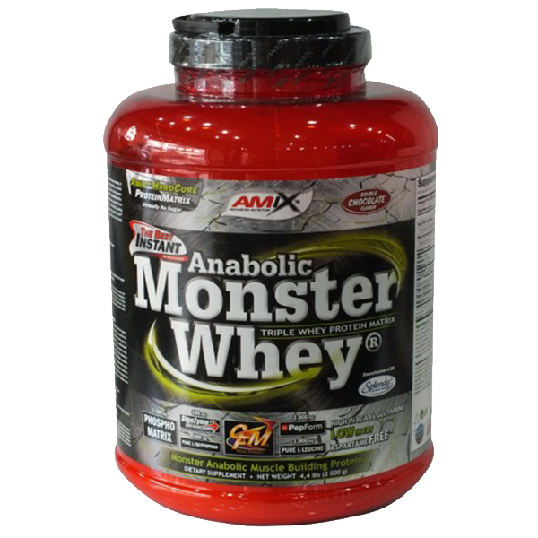 Anabolic Monster Whey® 1kg