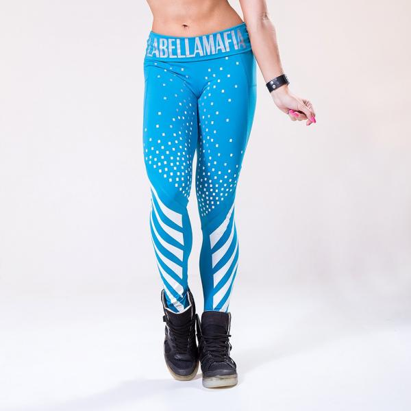 SPLICE BLUE ULTIMATE Legging suurus S