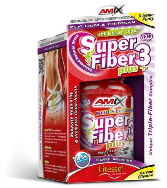 Super Fiber 3Plus 90cps BOX