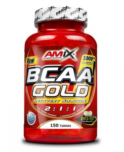 BCAA Gold  150tbl