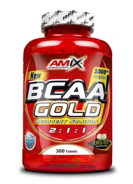BCAA Gold 300tbl