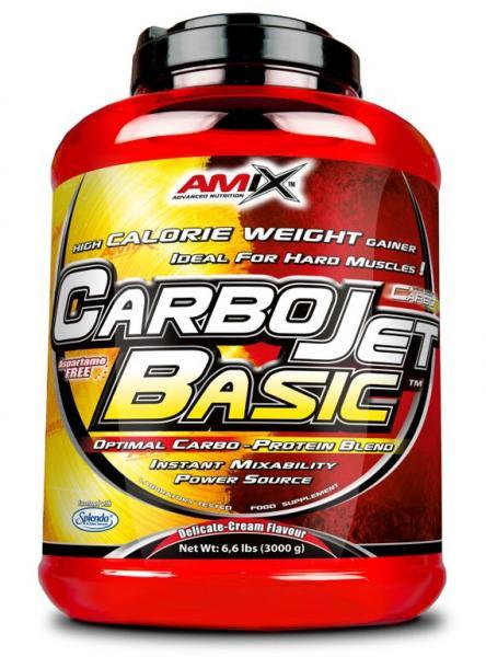 CarboJET® Basic 3kg
