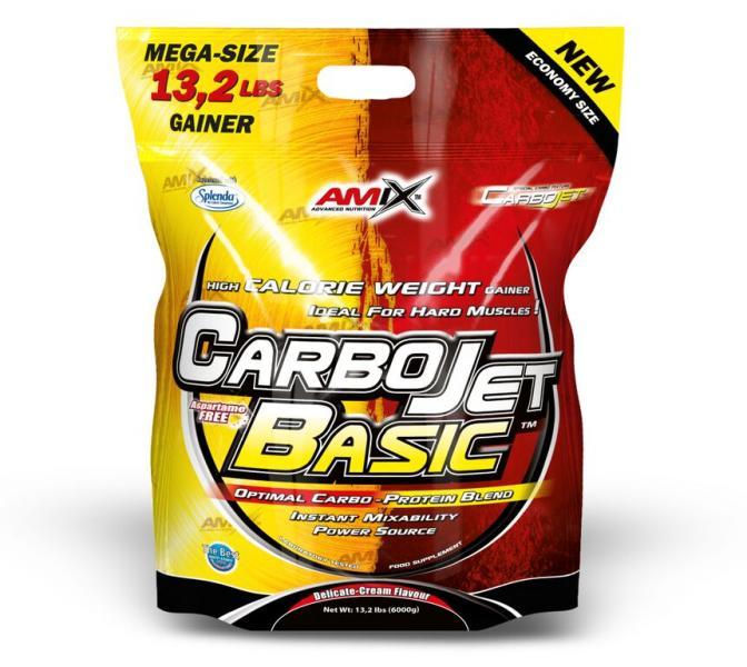 CarboJET® Basic 6kg