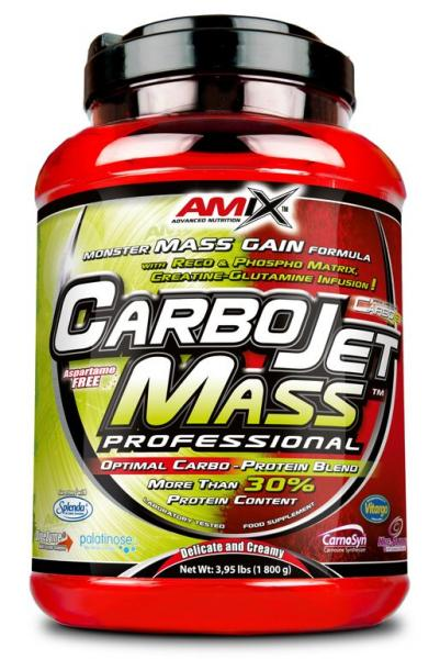 CarboJET® Mass Professional 3kg