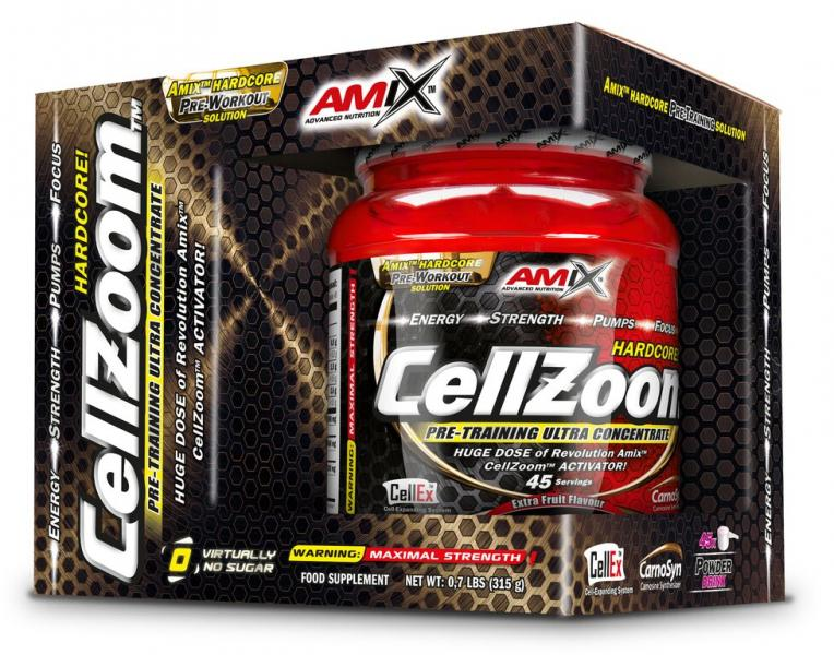 CellZoom® Hardcore Activator 315g