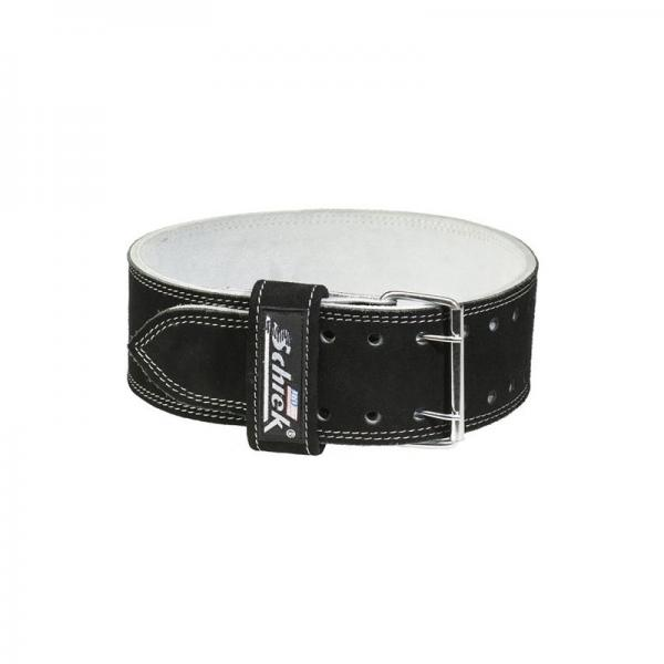 Competition Power Belt Double Prong