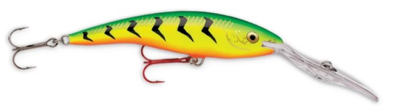 Voobler RAPALA Tail Dancer TDD-7 BLT
