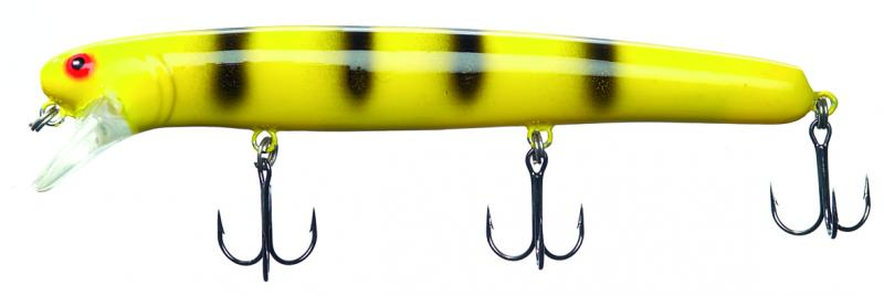 Voobler WESTIN Jatte 170mm 47g Floating Tiger