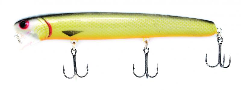 Voobler WESTIN Jatte Shallow Runner 170mm 40g Official Roach