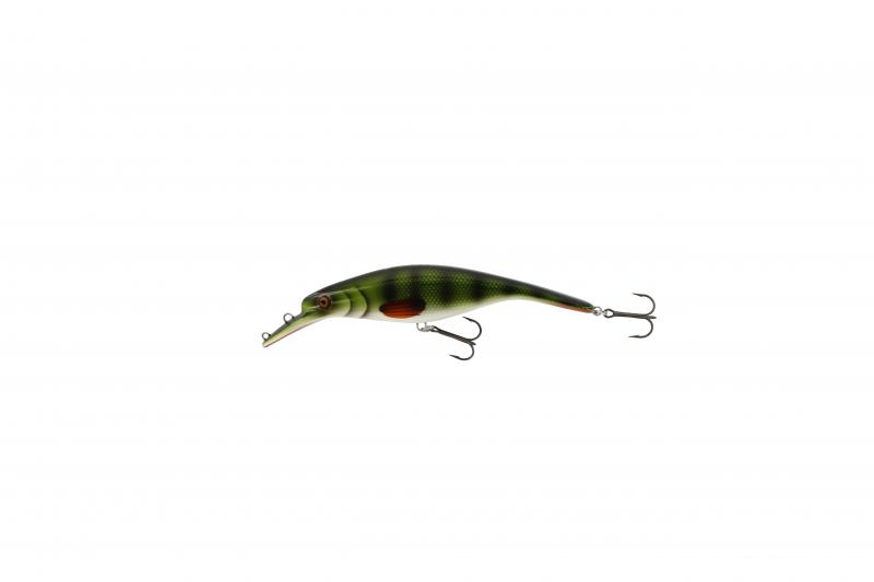 Воблер WESTIN Platypus 160mm 56g Low Floating Wow Perch