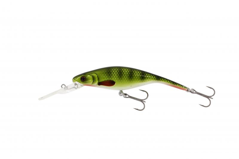 Воблер WESTIN Platypus DR 100mm 16g Wow Perch